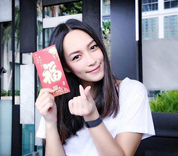 Căng thẳng cuộc chiến ngoại hình của 3 chị đại The Face Thái Lan hot nhất hiện nay - Ảnh 16.