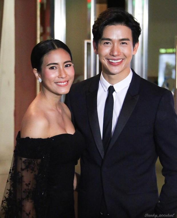 Hoàng tử phim Thái Push Puttichai chuẩn bị kết hôn, rộ tin bạn gái hơn tuổi mang bầu - Ảnh 5.