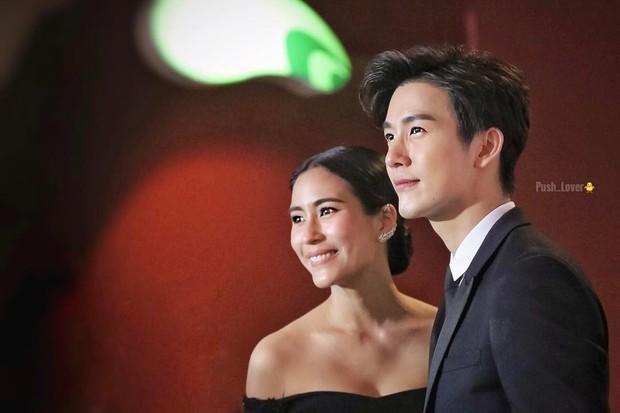 Hoàng tử phim Thái Push Puttichai chuẩn bị kết hôn, rộ tin bạn gái hơn tuổi mang bầu - Ảnh 3.