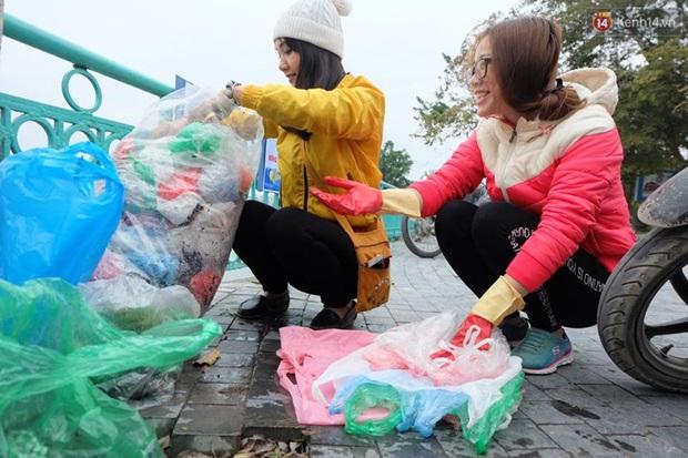 Cuối cùng thì mùa ông Công ông Táo năm nay, người dân đã thôi vứt rác rồi - Ảnh 6.