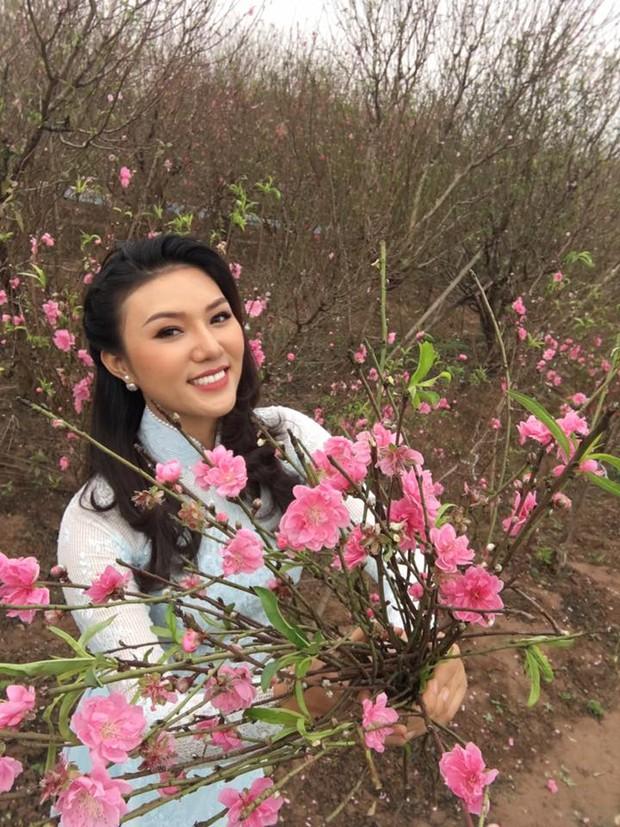 Cô gái xinh đẹp cao 1m70, từng đi thi Hoa hậu Việt Nam tình nguyện nhập ngũ - Ảnh 9.