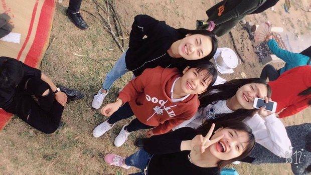 Chưa từng có: Tiệc tất niên với suất bún chả dài... 6 mét của học sinh Bắc Giang - Ảnh 6.