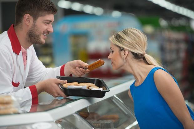 8 chiêu dụ dỗ của siêu thị khiến người mua vung tiền không tiếc tay - Ảnh 7.
