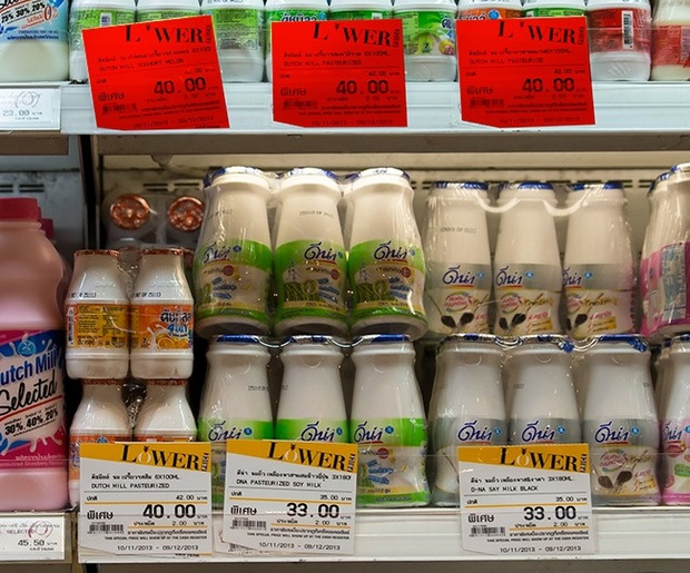 8 chiêu dụ dỗ của siêu thị khiến người mua vung tiền không tiếc tay - Ảnh 6.