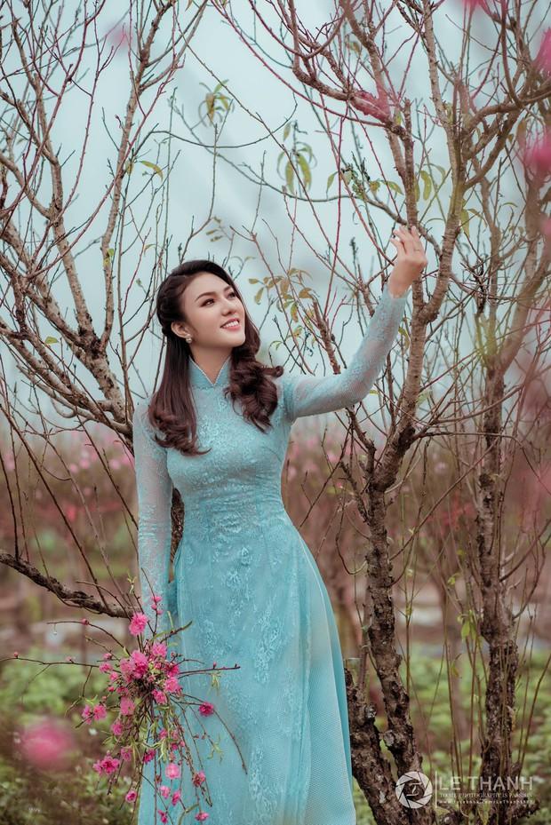 Cô gái xinh đẹp cao 1m70, từng đi thi Hoa hậu Việt Nam tình nguyện nhập ngũ - Ảnh 10.