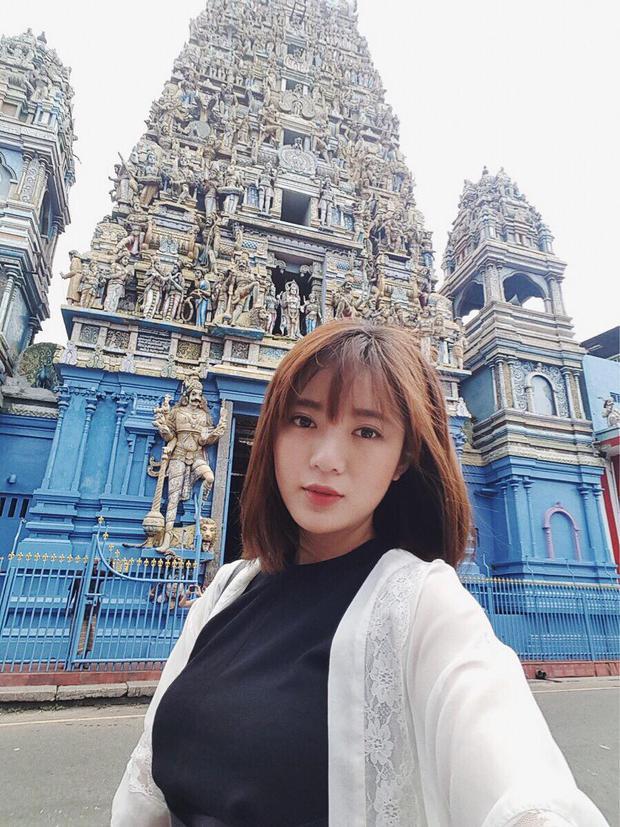 Chụp ảnh cưới ở Đà Lạt, hot girl Tú Linh sắp theo chồng bỏ cuộc chơi? - Ảnh 8.