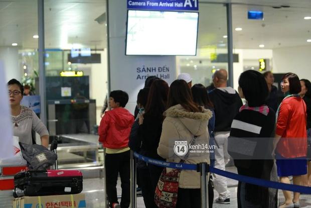 Chuyến bay cuối cùng hạ cánh, fan tiếc nuối vì G-Dragon không đến Việt Nam như tin đồn - Ảnh 4.