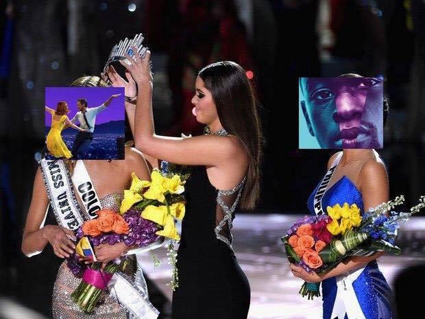 Chỉ có 2 người biết chắc chắn giải thưởng được trao ở Oscar và thủ phạm thực sự của sự sai sót này là... - Ảnh 4.