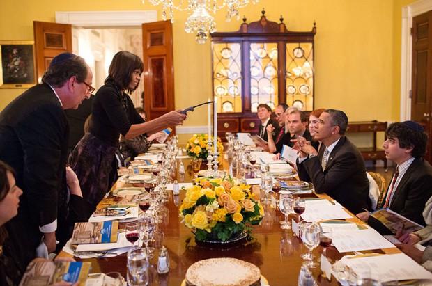 Dù phải chia tay thế nhưng người ta sẽ mãi nhớ về bà Michelle Obama với 30 hình ảnh này - Ảnh 33.