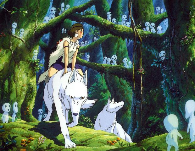 10 địa điểm có thật từng xuất hiện trong phim hoạt hình của Ghibli Studio - Ảnh 17.