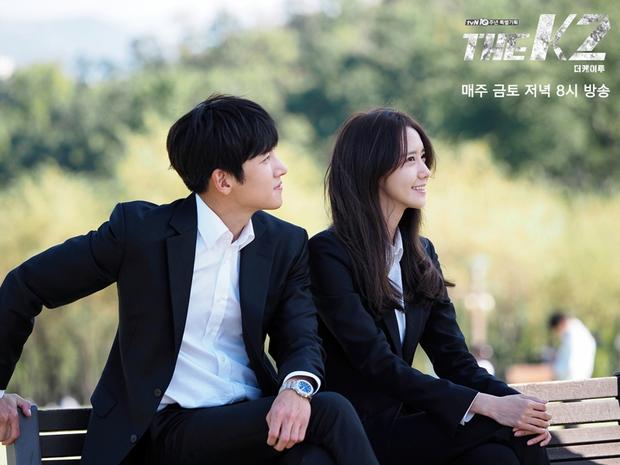 Valentine nếu chẳng đi đâu, ở nhà xem 10 phim Hàn này cũng đáng lắm! - Ảnh 28.