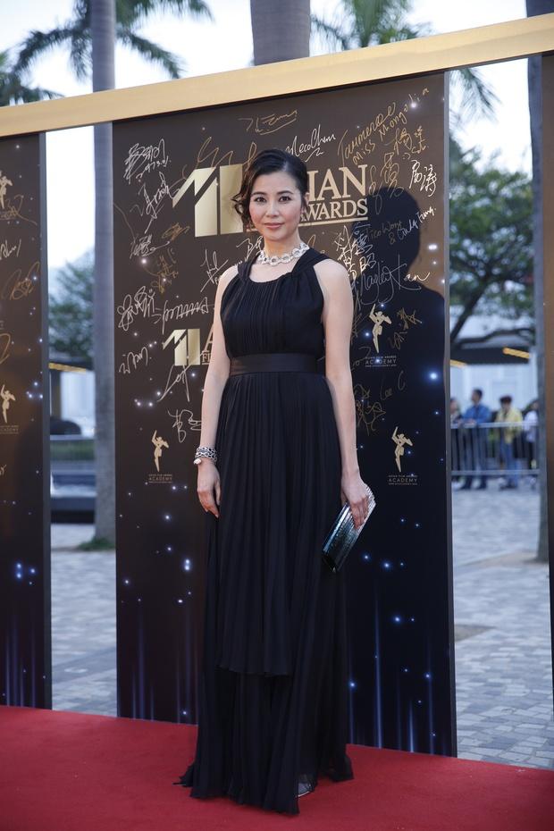 Phạm Băng Băng chiếm hết ánh đèn sân khấu đêm trao giải phim châu Á 2017 - Ảnh 12.