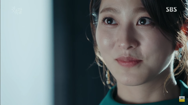 """""""Whisper"""": Bị tố chăn gối với Lee Sang Yoon, Lee Bo Young đáp trả xuất sắc - Ảnh 3."""
