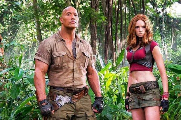 Xấu đau đớn trên phim, ai ngờ các mỹ nhân của Guardians of the Galaxy Vol. 2 ngoài đời lại đẹp đến vậy! - Ảnh 16.