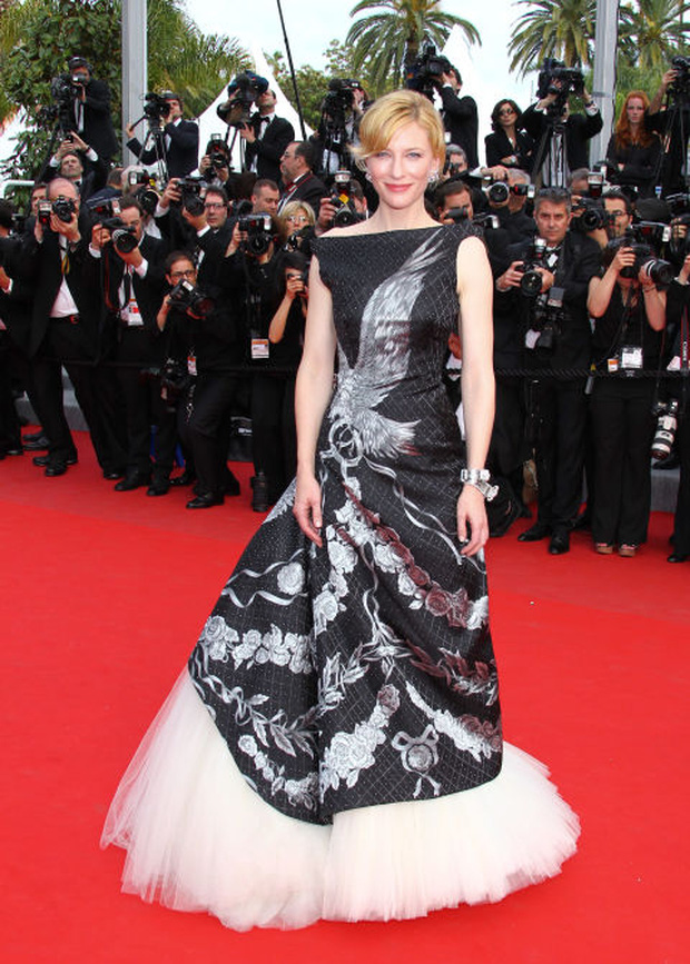 Liên hoan phim Cannes và những khoảnh khắc lịch sử trong 70 năm - Ảnh 16.