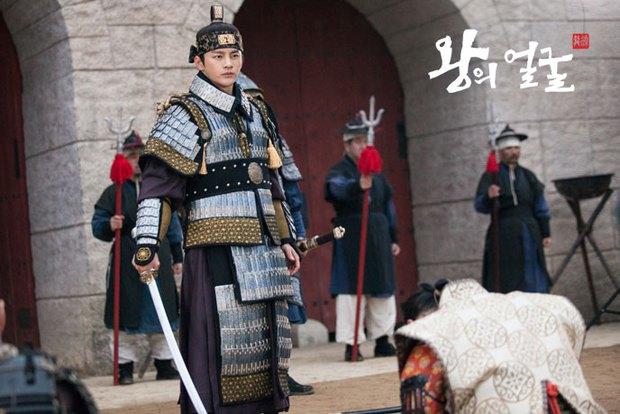 6 chàng thế tử phim Hàn khiến tim bạn từ rung lắc đến chấn động - Ảnh 17.