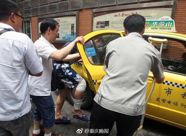 Trung Quốc nóng hừng hực trong mùa Gaokao - một trong những kỳ thi khốc liệt nhất thế giới - Ảnh 14.
