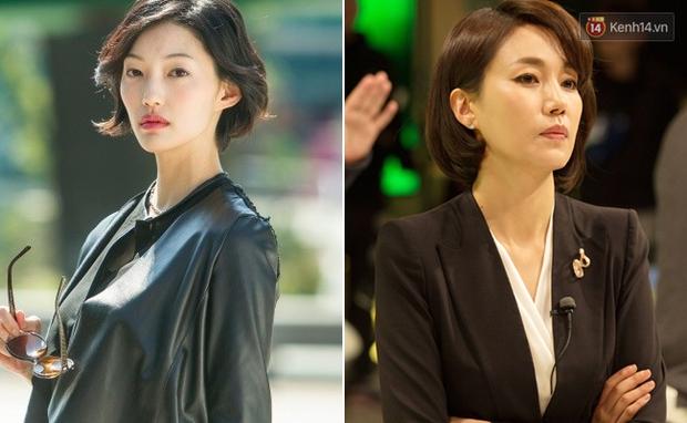 Đây là 15 cặp diễn viên Hàn khiến khán giả hoang mang vì quá giống nhau! - Ảnh 17.