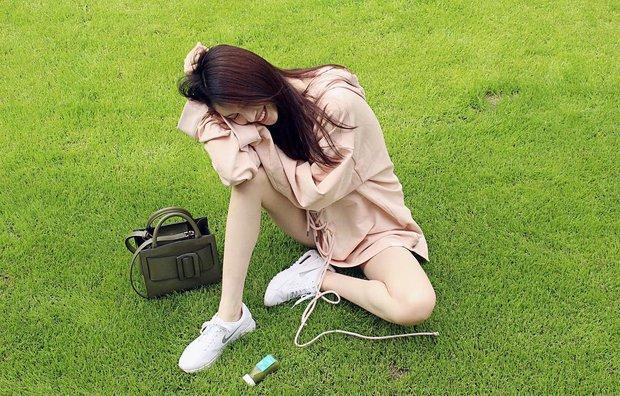 Liu Wen, Sui He, Ming Xi, Xiao Wen Ju: 4 chân dài Victoria's Secret châu Á hóa ra cùng sở hữu style hè đẹp xuất sắc - Ảnh 21.
