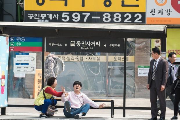 Điện ảnh Hàn tháng 11: Quá nhiều bom tấn và đam mỹ - Ảnh 27.