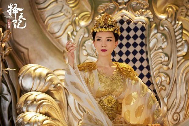 20 diễn viên cameo từng xuất hiện trên màn ảnh Hoa Ngữ được hóng như vai chính! (P.1) - Ảnh 16.