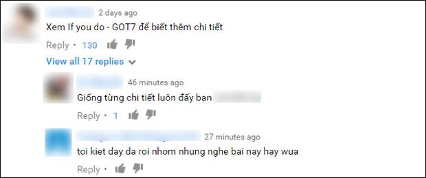 MV mới của HKT bị fan quốc tế tố đạo trắng trợn GOT7 - Ảnh 16.