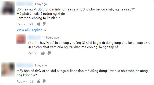 MV mới của HKT bị fan quốc tế tố đạo trắng trợn GOT7 - Ảnh 17.