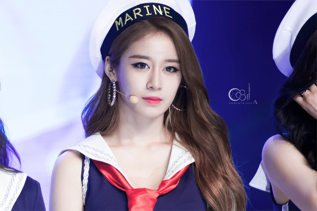 Không muốn bị chỉ trích ăn hôi theo scandal của Hwayoung, Jiyeon hoãn ngày trở lại - Ảnh 7.