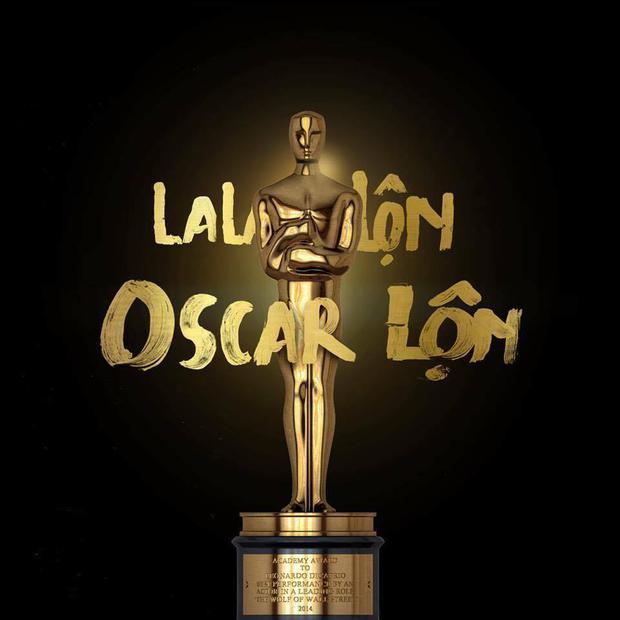 Cười không nhặt được mồm với ảnh chế MC trao nhầm giải cho La La Land tại Oscar 2017 - Ảnh 11.