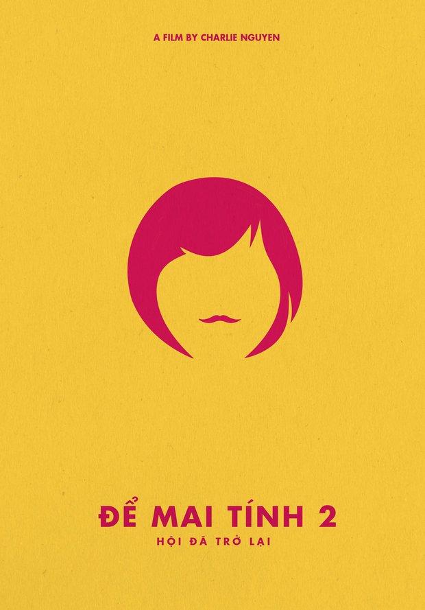 Cha đẻ trào lưu vịt lộn, vịt dữa, cút lộn tung bộ poster phim Việt xoắn não - Ảnh 11.