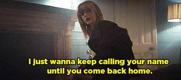 Taylor Swift đã bí mật làm gì trong bản hit với Zayn bạn có biết không? - Ảnh 5.