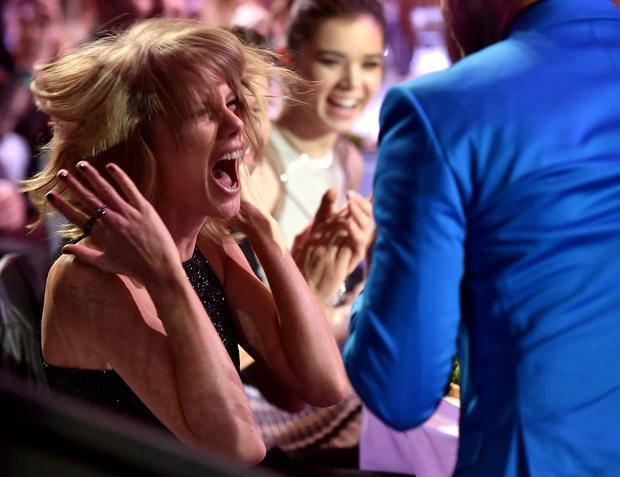 Taylor Swift đã bí mật làm gì trong bản hit với Zayn bạn có biết không? - Ảnh 21.