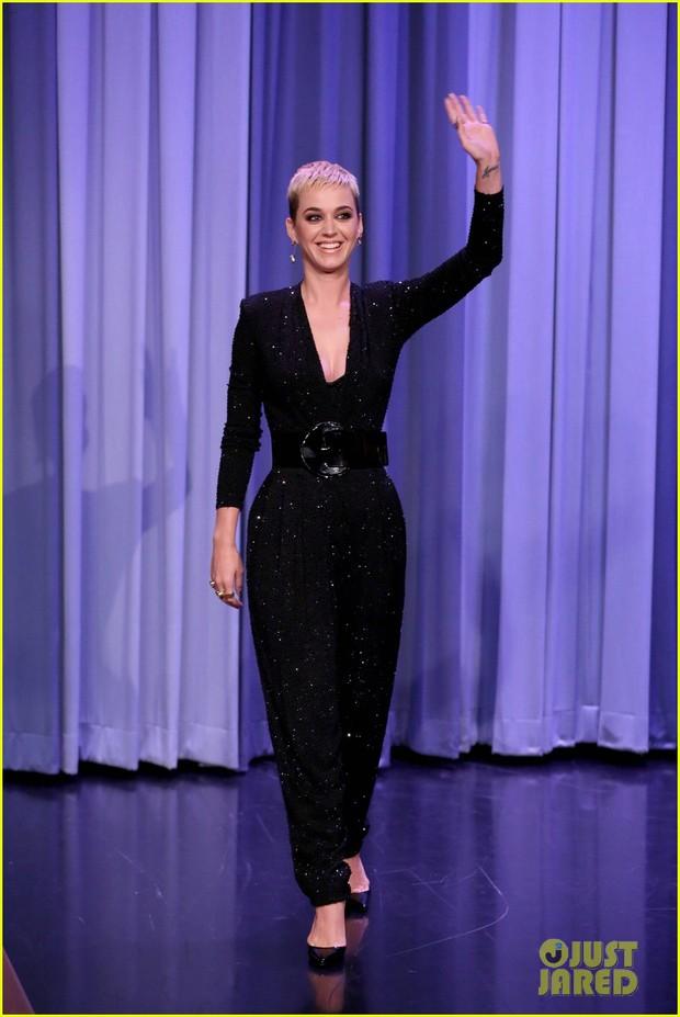 Ca khúc mới có phải về Taylor Swift? Katy Perry chính thức lên tiếng - Ảnh 5.
