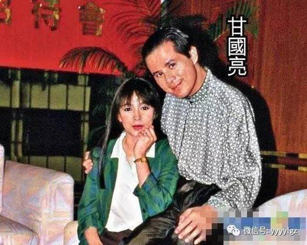 Quốc bảo nhan sắc Hồng Kông: Khinh miệt đồng nghiệp, bị bạn trai ăn bám suốt 16 năm và cái kết cay đắng - Ảnh 10.