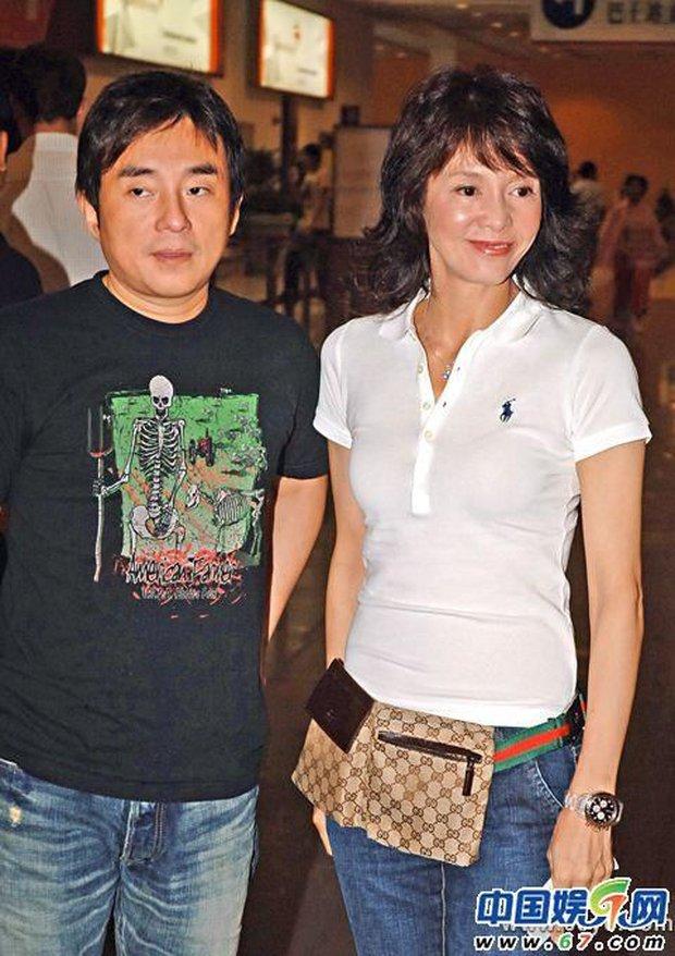 Quốc bảo nhan sắc Hồng Kông: Khinh miệt đồng nghiệp, bị bạn trai ăn bám suốt 16 năm và cái kết cay đắng - Ảnh 11.