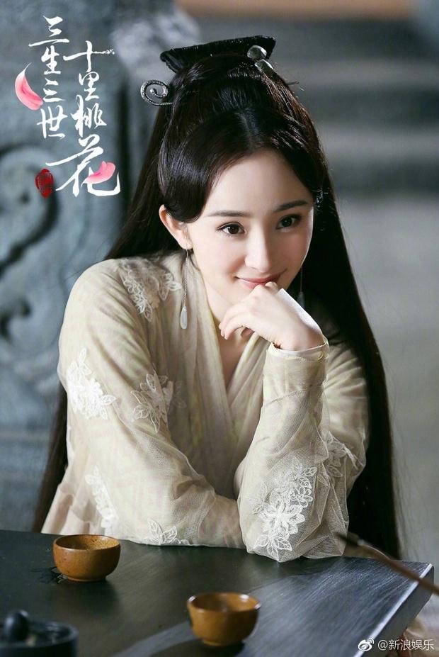 14 năm sau Thiên Long Bát Bộ, Lưu Diệc Phi vẫn được bầu chọn là Mỹ nhân cổ trang đẹp nhất - Ảnh 6.