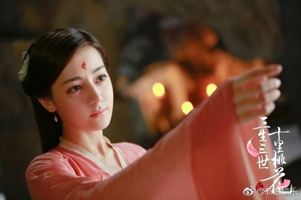 14 năm sau Thiên Long Bát Bộ, Lưu Diệc Phi vẫn được bầu chọn là Mỹ nhân cổ trang đẹp nhất - Ảnh 9.