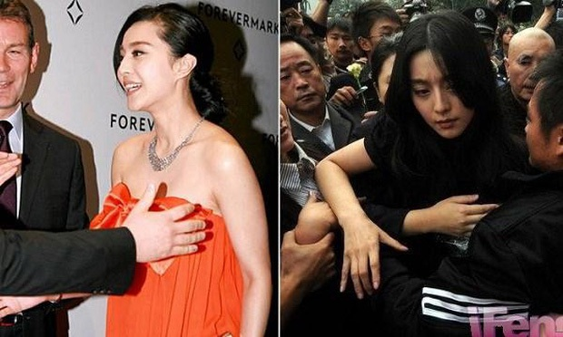 Những lần vấn nạn fan cuồng gây chấn động: Sao châu Á bị sàm sỡ, bạo lực công khai - Ảnh 10.