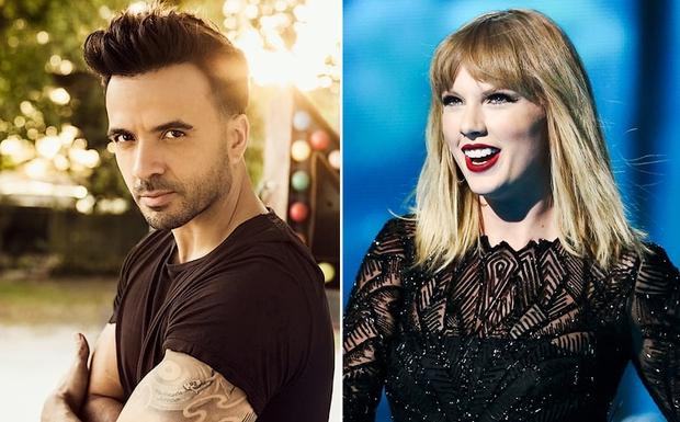 Taylor Swift sẽ đập vỡ giấc mộng phá kỷ lục khủng nhất Hot 100 của Despacito? - Ảnh 1.