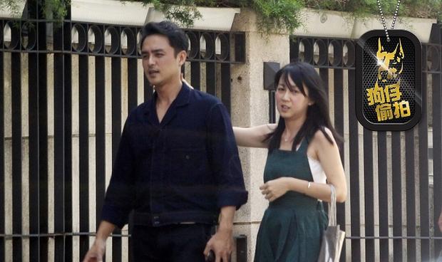 Diễn sâu tình tứ với Vương Âu trong show hẹn hò, Minh Đạo lộ ảnh thân mật với bạn gái thật ngoài đời - Ảnh 3.
