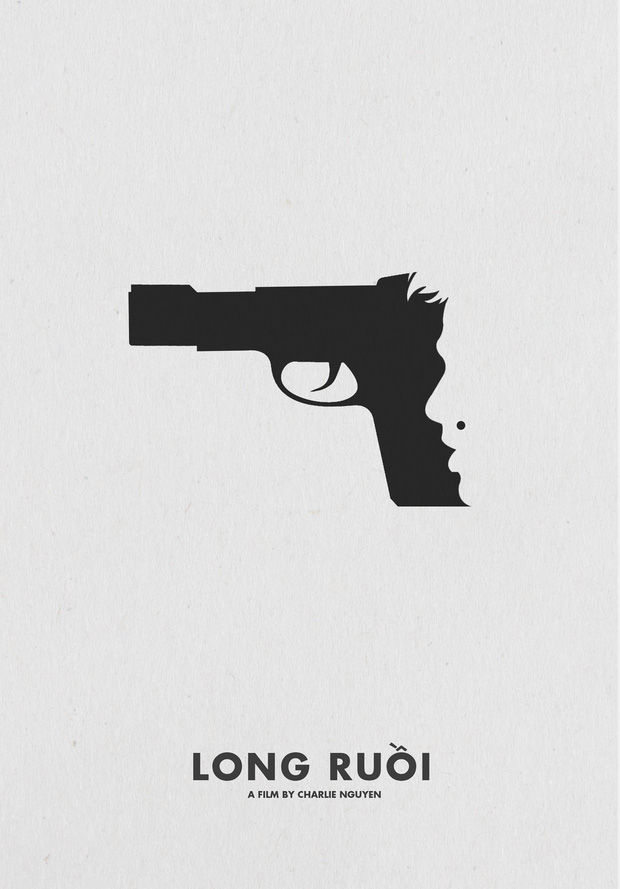 Cha đẻ trào lưu vịt lộn, vịt dữa, cút lộn tung bộ poster phim Việt xoắn não - Ảnh 8.