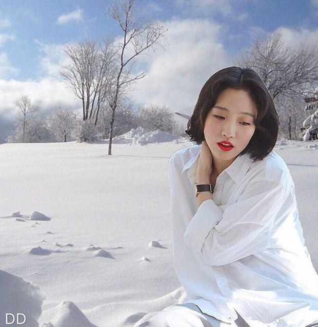 Trước bị chê xấu, nữ diễn viên Goblin Kim Go Eun đột ngột gây chú ý vì quá xinh đẹp - Ảnh 6.