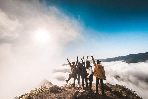 Update ngay 5 công thức mới toanh để có bộ ảnh du lịch ngàn like! - Ảnh 18.