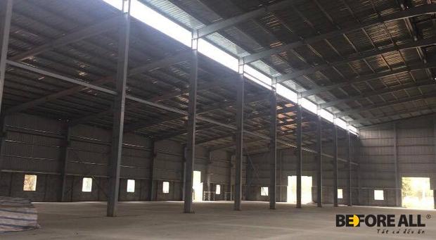 Chuẩn bị khánh thành nhà máy sản xuất, lắp ráp xe điện gần 30.000m2 ngay tại Hà Nội - Ảnh 2.