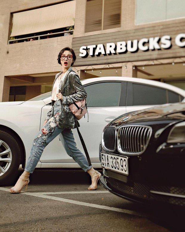 Sau Chi Pu, đến Angela Phương Trinh cũng nhăm nhe chuyển ngạch sang thiết kế thời trang? - Ảnh 3.