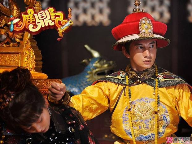Điểm danh 6 nhân vật lịch sử có thật trong các phim kiếm hiệp của nhà văn Kim Dung - Ảnh 7.