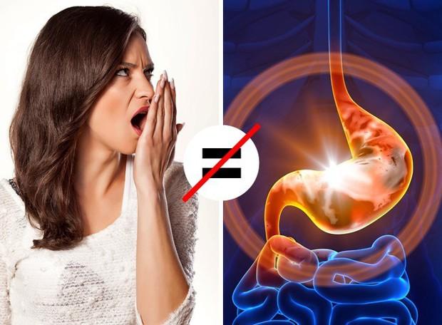 7 lầm tưởng kinh điển về sức khỏe mà bạn vẫn đang tin, đặc biệt là cái số 2 - Ảnh 4.