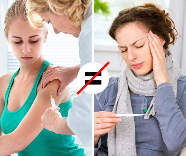 7 lầm tưởng kinh điển về sức khỏe mà bạn vẫn đang tin, đặc biệt là cái số 2 - Ảnh 1.