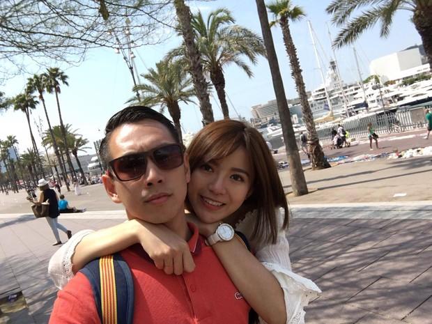 Trước thềm đám cưới, hot girl Tú Linh tiết lộ lý do hạn chế chia sẻ về chồng tương lai lên Facebook - Ảnh 8.