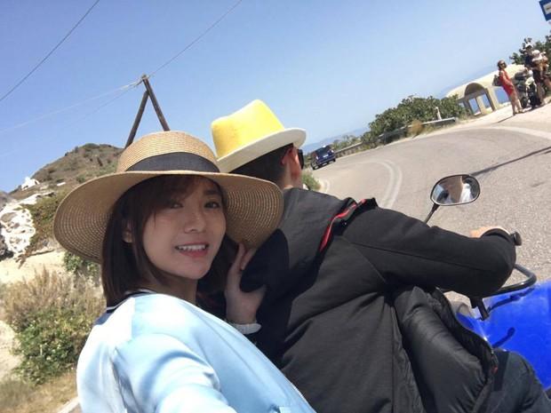 Trước thềm đám cưới, hot girl Tú Linh tiết lộ lý do hạn chế chia sẻ về chồng tương lai lên Facebook - Ảnh 2.